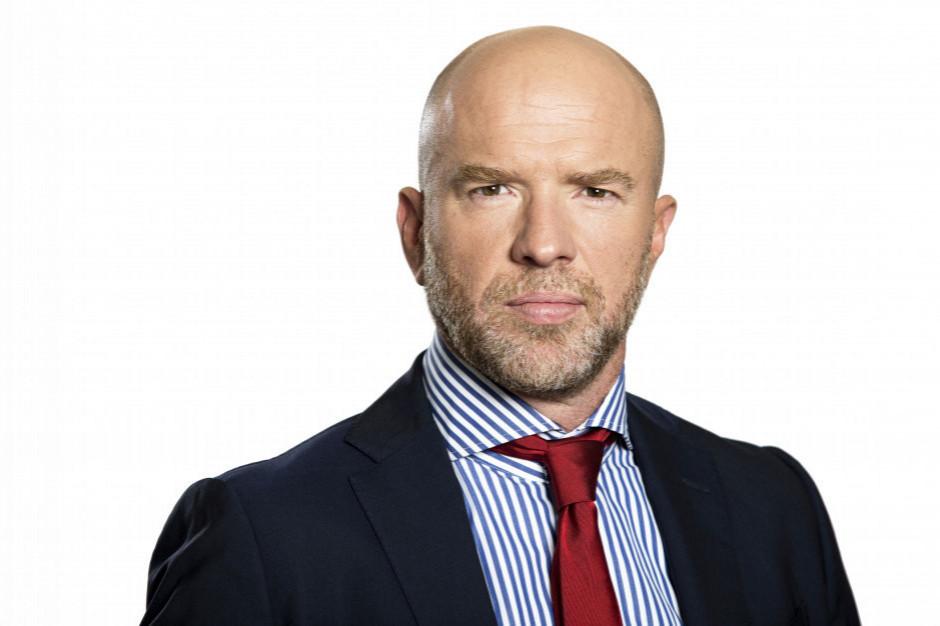 Marcin Rosati odchodzi z MediaMarkt Saturn Polska