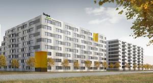 100 procentowe obłożenie w akademiku Student Depot w Warszawie