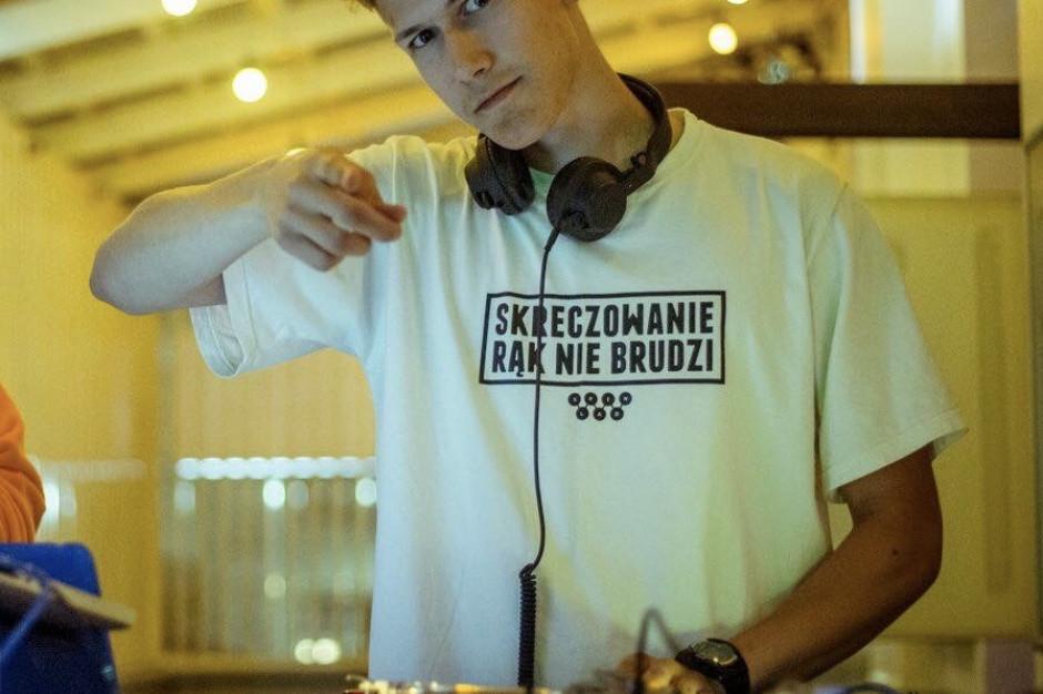 DJ na Młocinach