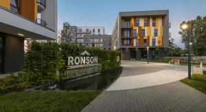 Ronson Development: tutaj klienci kupują mieszkania pod inwestycje