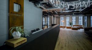 Elegancja i innowacyjność. Oto nowe biuro Chimney Poland