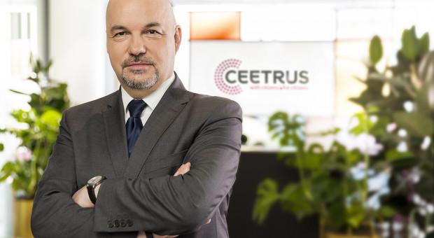 Ceetrus Polska twardo stoi na ziemi