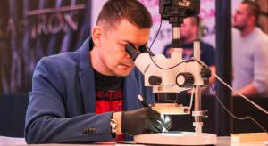 Gra o Tron pod mikroskopem. Niezwykła wystawa w Magnolia Park