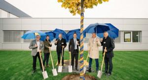 22 mln euro w magazynach. Dachser otworzył nowe centrum logistyczne