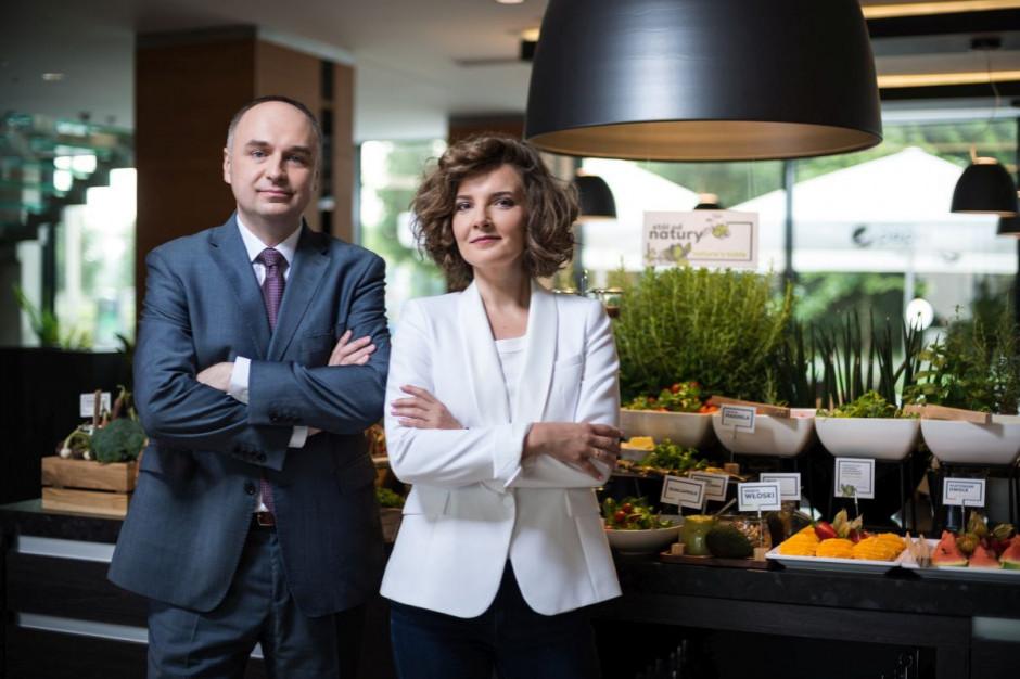 Q Hotel we współpracy z Eweliną Fabisiak stawia na zdrowe śniadania