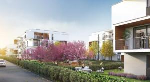 Osiedle Coopera: rośnie drugi etap inwestycji przy stacji metra Lazurowa