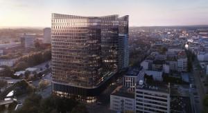 Katowicki biurowiec Cavatina Holding ma zielone światło na start