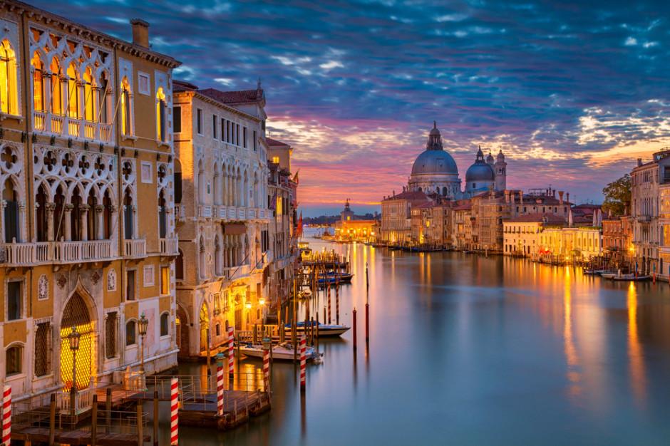 Włoska turystyka liczy straty. Sezon skazany na przegraną