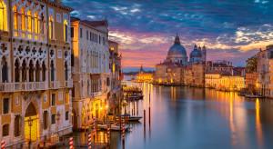 70 proc. Wenecji pod wodą