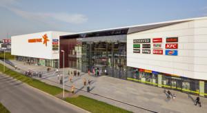 Japonia przykładem dla polskiej galerii handlowej