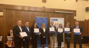 Krakowskie M1 z niezwykłym certyfikatem