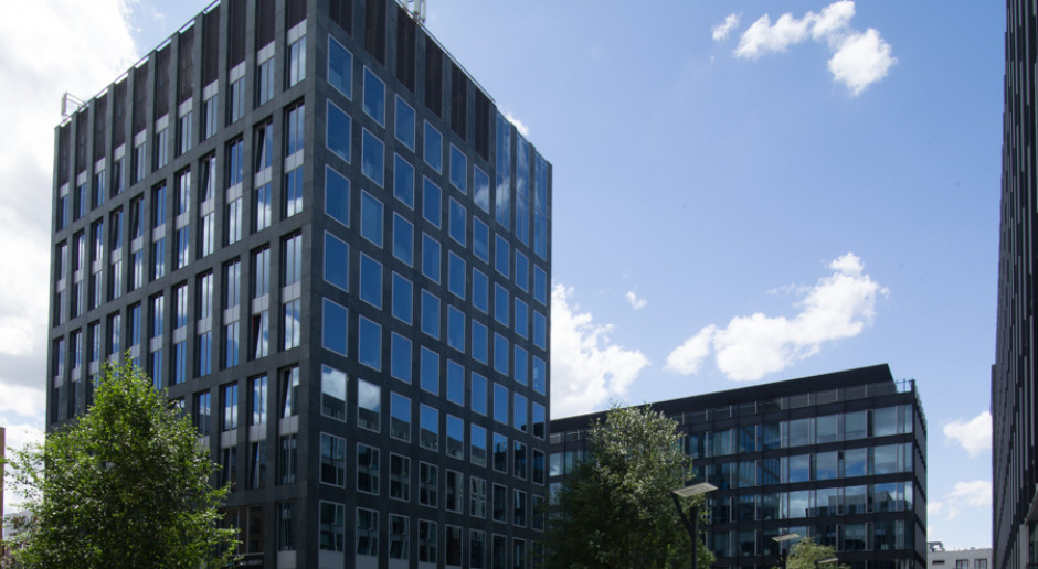 Catalyst Capital wybiera doradców dla Harmony Office Center II