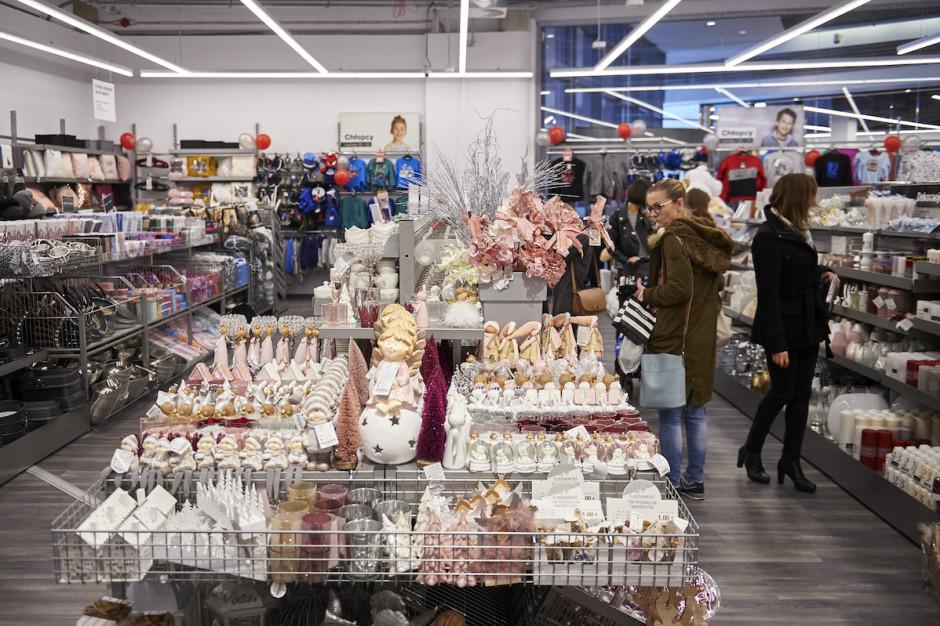 KiK cumuje w Porcie Łódź