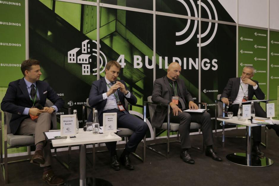 4Buildings: Czas na dobre technologie - prefabrykaty i drewno