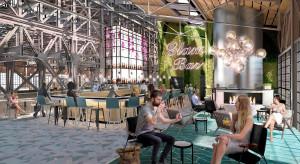 Nowy koncept Marty Bem otworzy się w Elektrowni Powiśle