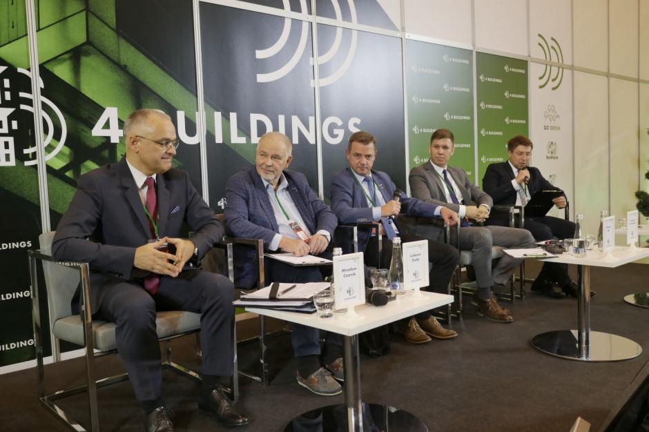 4Buildings: Opłacalność OZE będzie rosła