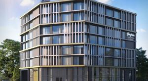 CTE buduje condohotel we Wrocławiu