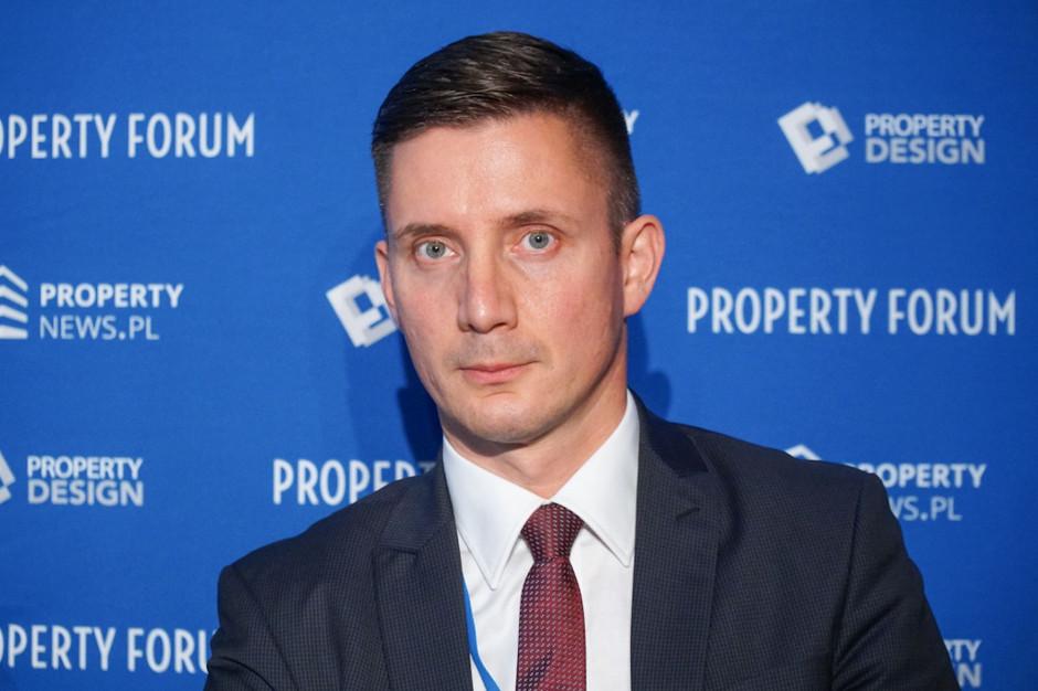 Jan Błoński, dyrektor regionu południowego, Louvre Hôtels Group