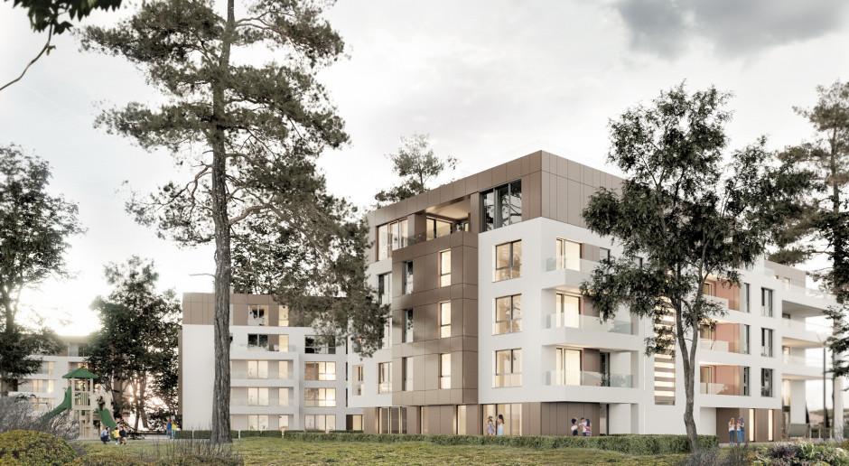 Sopot: Polnord wybuduje Haffnera Residence obok hotelu