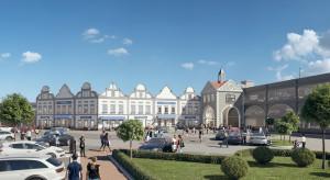 Designer Outlet Warszawa startuje z rozbudową
