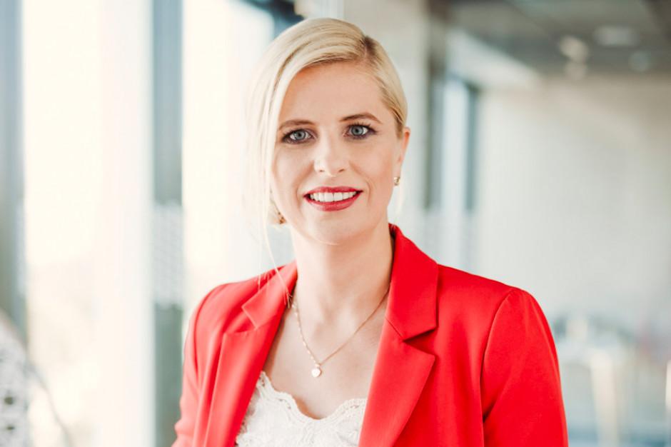 Ewelina Kałużna nową szefową Business Link. To nie koniec zmian
