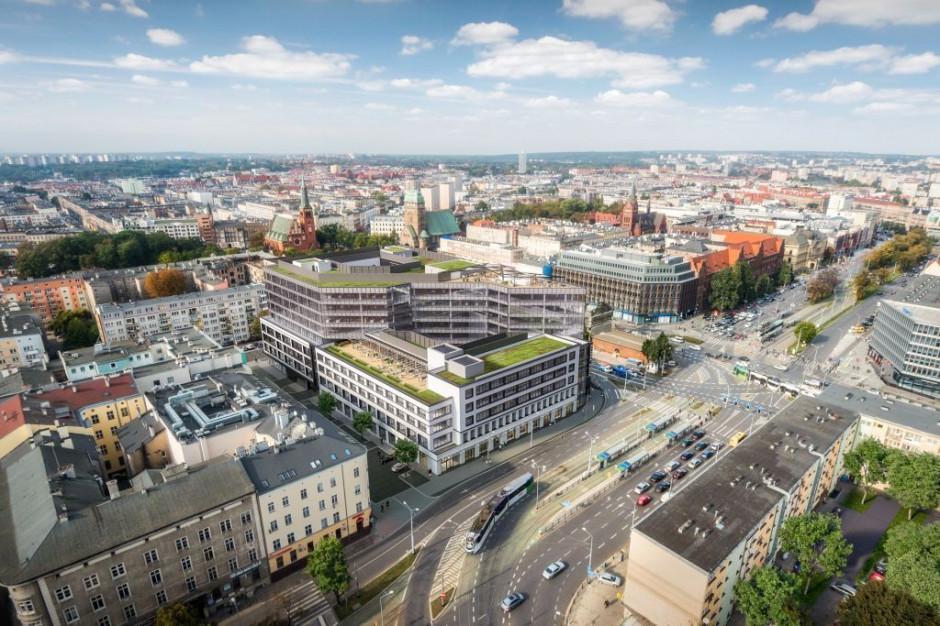 Fundusz Pomerania wchodzi w nowy etap. Zaczyna od zmiany siedziby