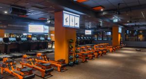 Zobacz energetyczne wnętrze butikowego klubu fitness