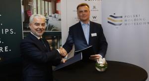 Le Méridien zadebiutuje w Polsce. PHH wprowadza markę spod parasola Marriotta