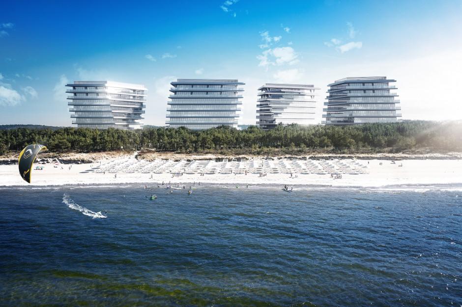 Wave Apartments: Mniejsze i tańsze mieszkania przyciągają inwestorów