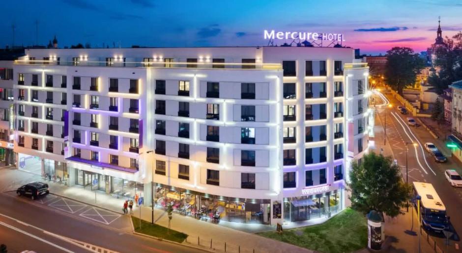 Local Days by Mercure wkrótce w Krakowie
