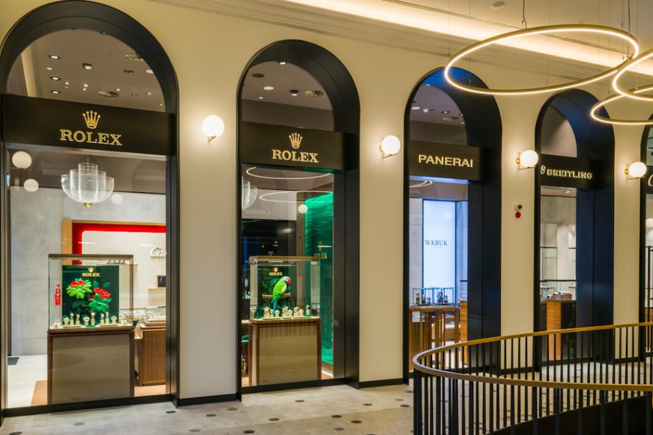 W.KRUK otwiera salon w Hotelu Europejskim i dodaje luksusowe brandy do portfolio