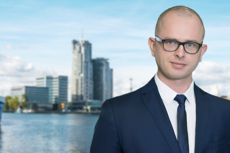 Biurowa Gdynia przyspiesza, Gdańsk oferuje biurowce także poza centrum