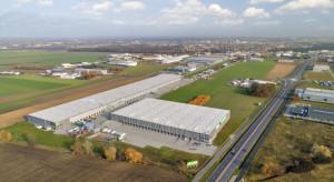 Goodman Poznań Airport Logistics Centre gotowe na przyjęcie najemców