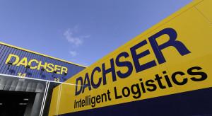Dachser inwestuje 9,5 mln euro w rozbudowę oddziału