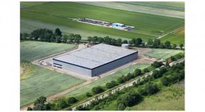 Cushman & Wakefield będzie zarządzał nieruchomościami Logicor