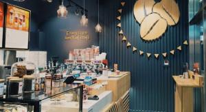 Pierwsza kawiarnia Costa Coffe w metrze