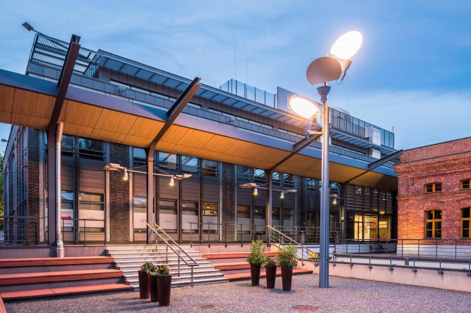 Księży Młyn - w Łodzi rośnie alternatywa dla centrum