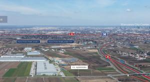 FM Logistic rozwija się w podwarszawskich Jankach