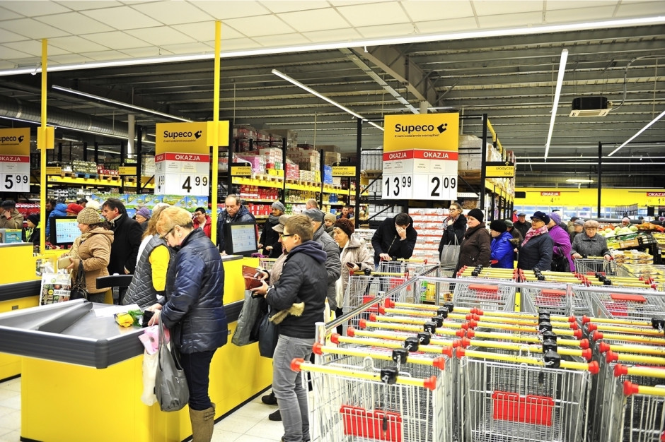 Carrefour przyspiesza z rozwojem nowego formatu