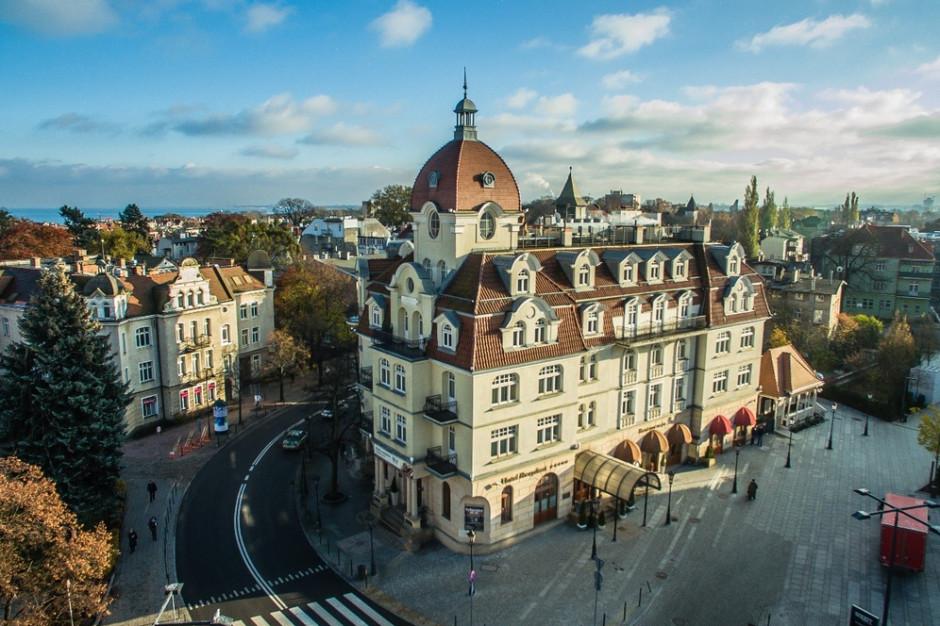 Accor przejmuje zarządzanie Hotelem Rezydent w Sopocie