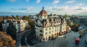 Hotel Rezydent w Sopocie pod skrzydłami Accoru