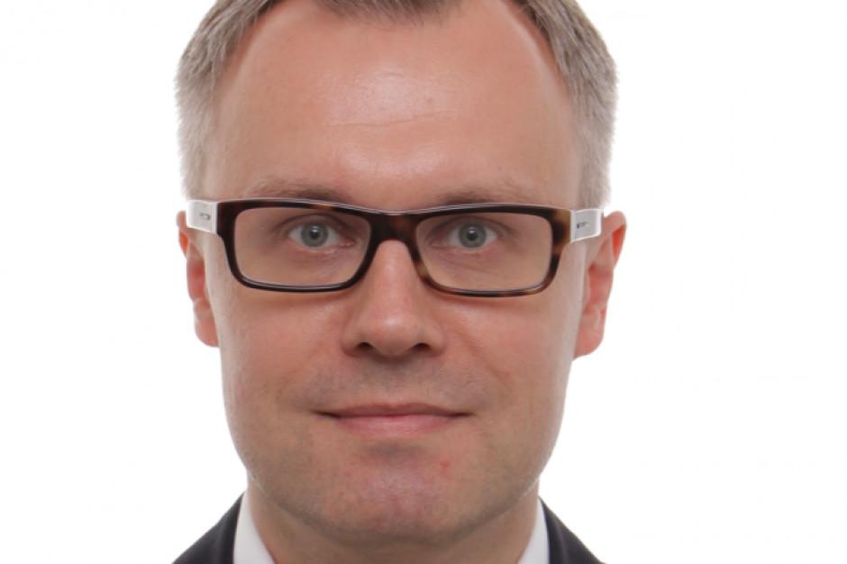 Przemysław Pyrkowski wzmacnia dział doradztwa projektowego w BNP Paribas Real Estate Poland