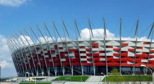 Prezes PGE Stadion Narodowy zdymisjonowana