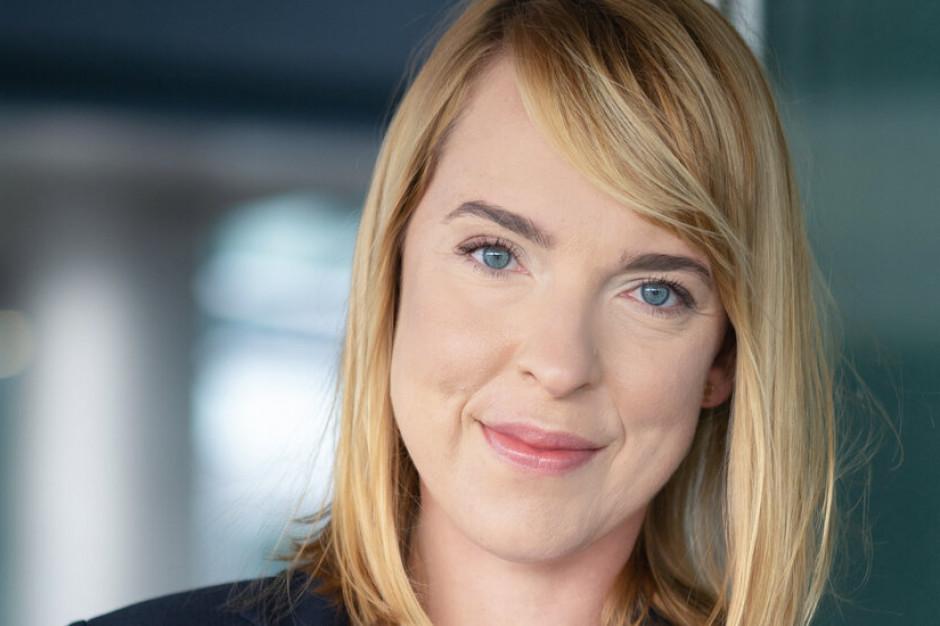Katarzyna Lipka-Nawrocka szefem działu Badań i Doradztwa w Cushman & Wakefield Polska
