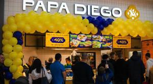 Papa Diego zawitał w Gdyni