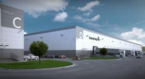 Firma keeeper nowym najemcą w Waimea Logistic Park Bydgoszcz