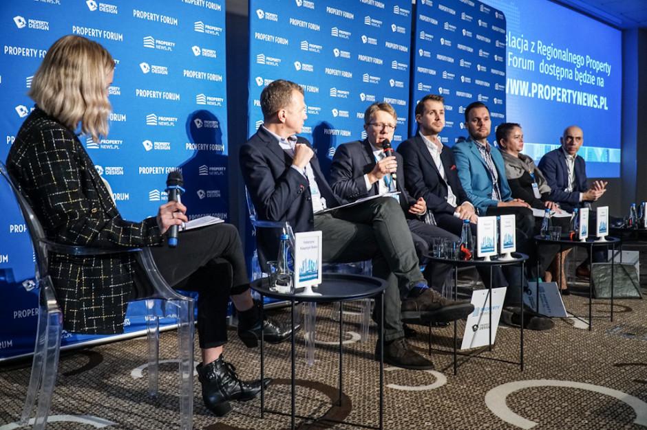 Property Forum Kraków: Mixed-use przestał być fanaberią