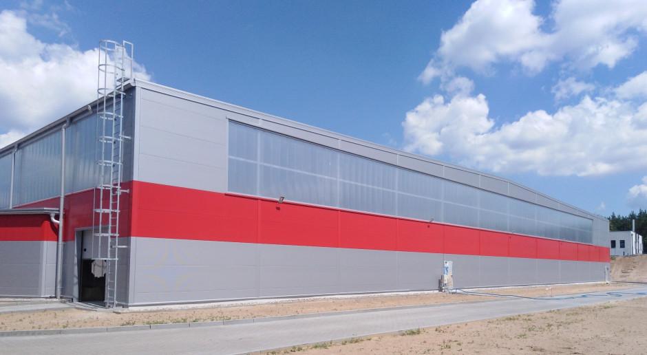 Dekpol zakończył budowę projektu dla AQ Wiring Systems STG