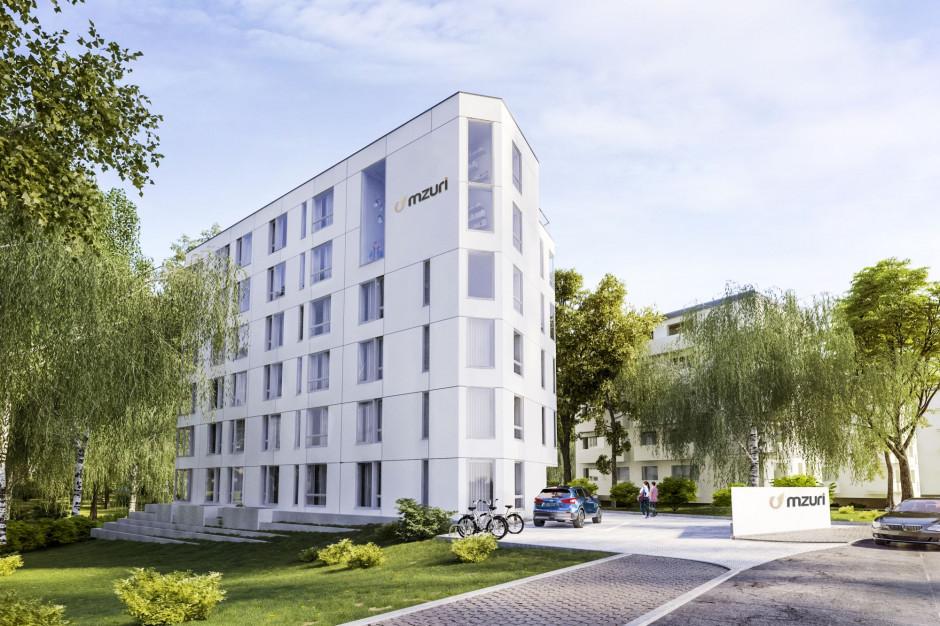 Mzuri tworzy dwunastą spółkę inwestowania grupowego i planuje pierwszą inwestycję w Gdańsku