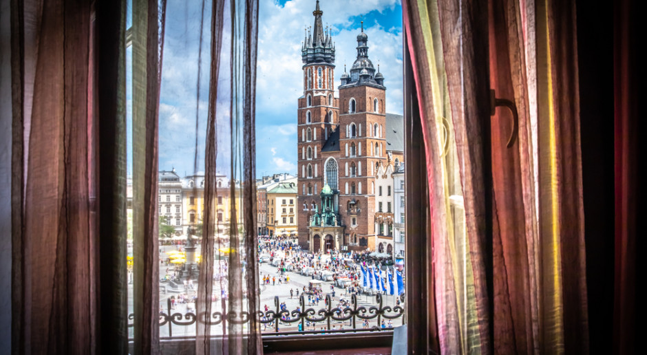 Kraków i Warszawa z miastami europejskim apelują o regulacje wakacyjnego najmu mieszkań